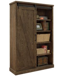 Avondale Door Bookcase
